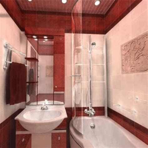 design bathrooms small space best 25 small bathroom