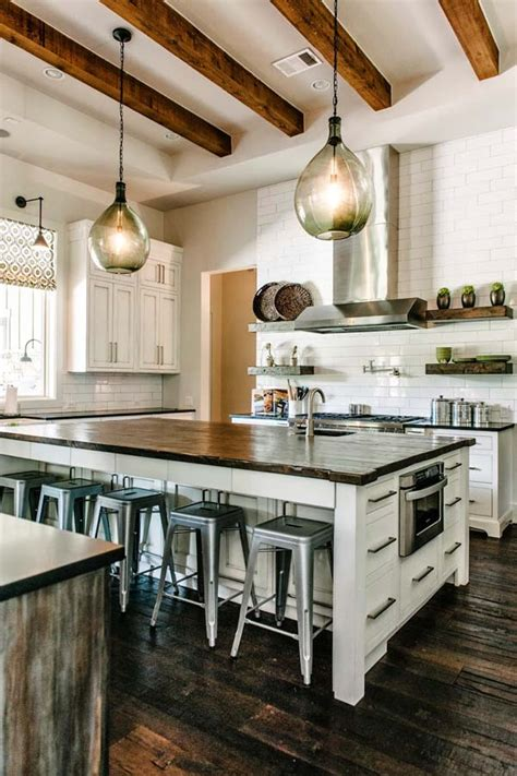 industrial style kitchen dgmagnets com 47 incredibly inspiring industrial style kitchens