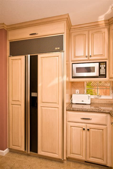 kitchen microwave cabinets wondering the make and dimensions of the microwave our