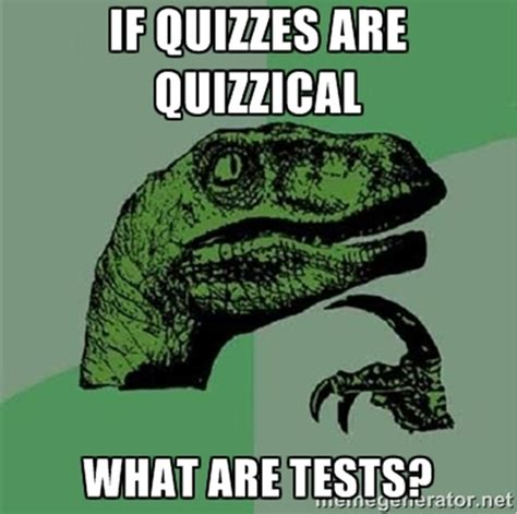 Quiz Meme - quizzing what are some of the best quiz memes you have