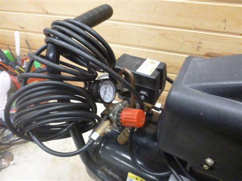 durabuilt air compressor northstar kimball july consignments 3 k bid