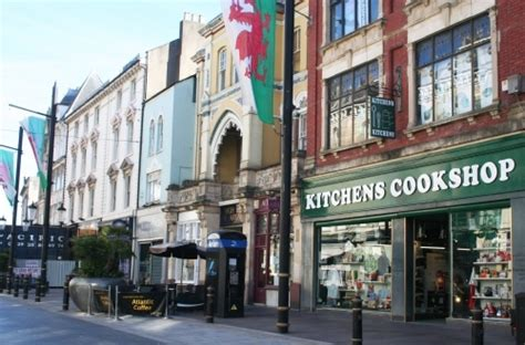 Kitchens Cookshop by Kitchens Cookshop Kitchenware In Cardiff