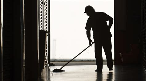 an open letter from a janitor