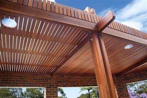 Rivestimento Tetto In Legno - coperture in legno lamellare rivestimento tetto