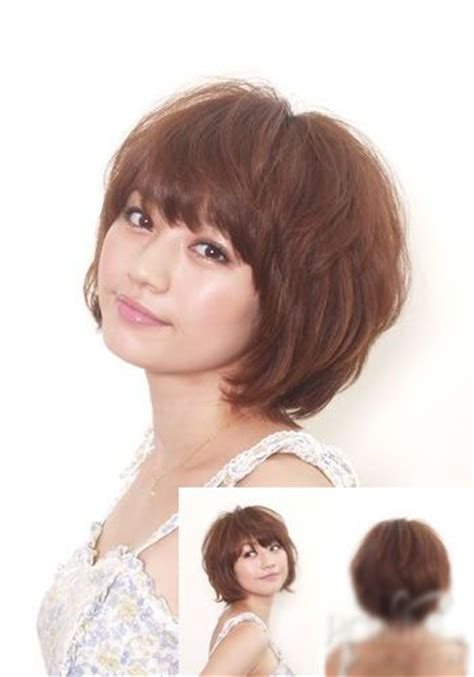 short hairstyles 2013 asian women over 50 short 6 popular japanese bob hairstyles hairstyles weekly