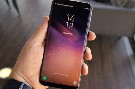 Harga Samsung S8 Dan Iphone 8 berapa harga samsung galaxy s8 dan galaxy s8 plus telset