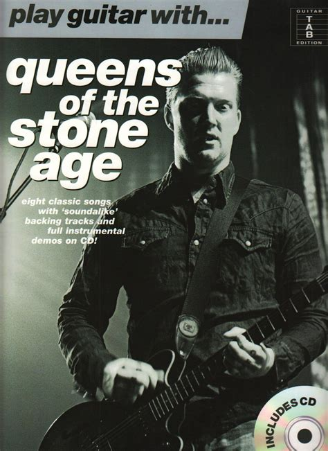 guitar lesson queens of the stone age play guitar with queens of the stone age by wise