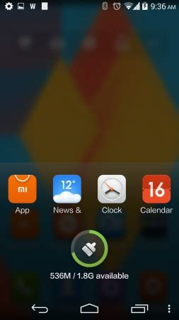 themes for miui express miui express brings the xiaomi experience to any android