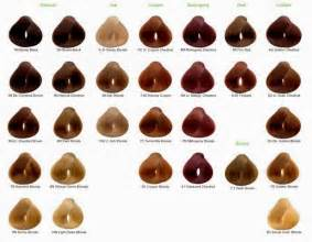 different types of hair color for americans semi permanent hair color temporary hair color and permanent hair color health and beauty