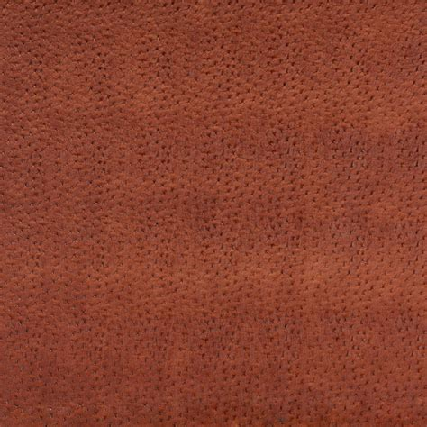 ostrich vinyl upholstery burnt red textured faux ostrich upholstery vinyl by the yard