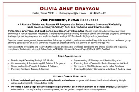 20 Free Resume Templates For Word That Ll Help You Land A Job Microsoft Word Executive Resume Template