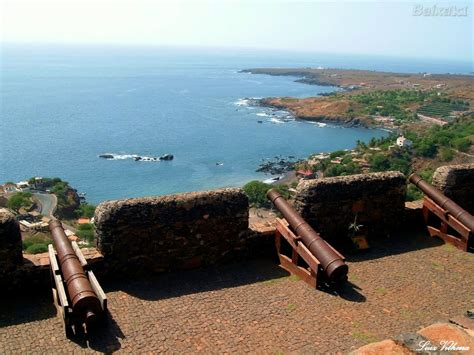 cabo verde ilha de santiago ilha de santiago isi