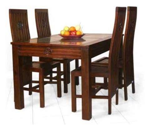 Meja Makan Lapan Kerusi set meja dan kerusi makan dinning set aneka perabot