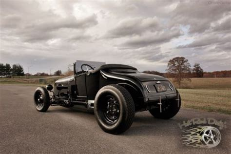 find   henty ford roadster real traditional hot rod stree rat rod  model   scta