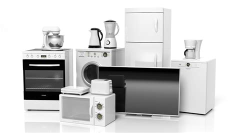 Small And Large Home Appliances Try Appliance Distribution For Your Next Big Purchase