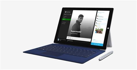 mobile gamespot microsoft surface pro 3 announced mobile connection
