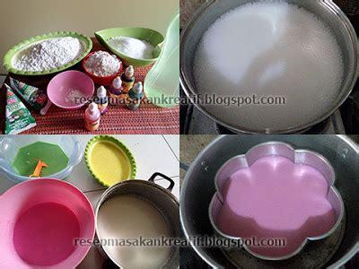 cara membuat jajanan pasar kue lapis resep membuat kue lapis beras pelangi aneka resep