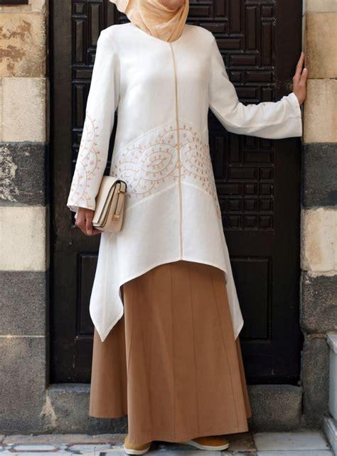 13 model baju dress muslim modern untuk remaja terbaru 25 best ideas about modern islamic clothing on pinterest