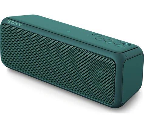 Speaker Portable sony srsxb3g portable wireless speaker green deals pc