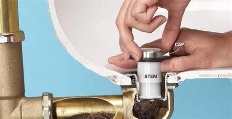 Tub Drain Removal   Waterman Inc. Plumbing Services