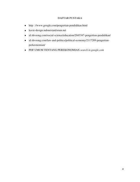 pengertian layout pdf pengaruh pendidikan terhadap perekonomian masyarakat karsos