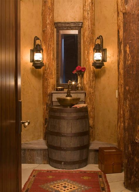 rustic bathroom decor ideas bathroom rustic impressions bathroom decorating ideas stylishoms wood bathroom