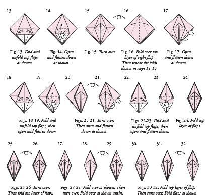 Origami Octopus - origami octopus origami animation