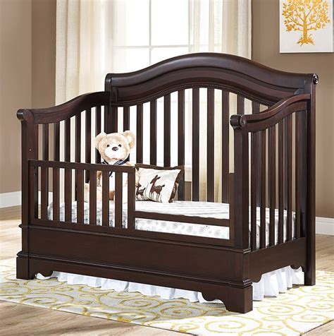 Busy Board For Crib by The Bertini Castlebrook Toddler Bed Conversion Kit Is A