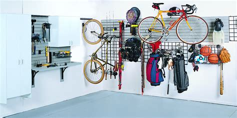 Garage Organization Jacksonville Signs That Your Jacksonville Garage Needs A Storage Solution