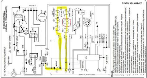blower motor fault carrier