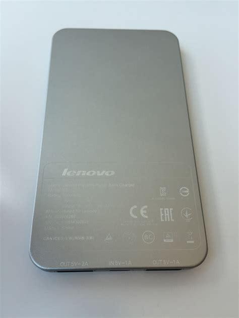 Power Bank Lenovo Pb410 power bank lenovo pb410