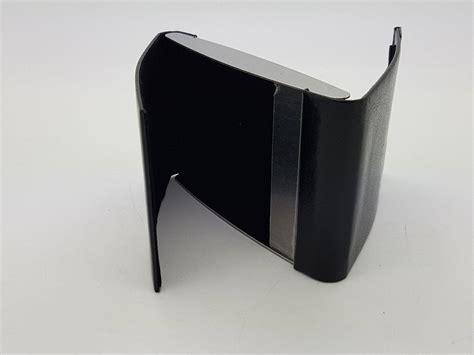 Tempat Kartu Nama Magnetik Cokelat dompet kartu dengan bahan kulit tempat kartu elegan