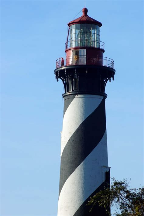 St Augustine Light House by St Augustine Lighthouse Teaching In Florida