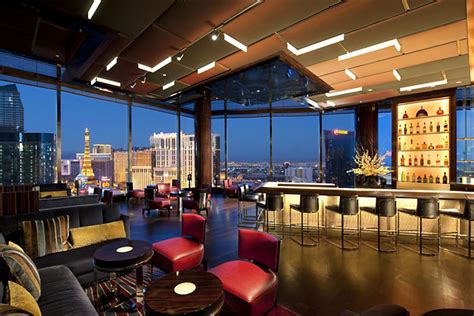 Top 10 Vegas Bars by Top 10 Unique Bars In Vegas Las Vegas Blogs