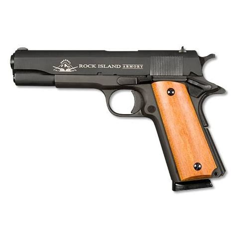 rock island armory mig 22 standard semi automatic rimfire 412 best images about 1911s on pinterest