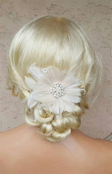 Vintage Style Wedding Hair Clips Wedding Bridal Bridesmaid Aftcra