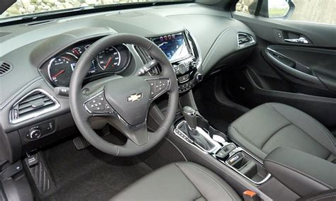 Interior Cruze by 2016 Chevrolet Cruze Pros And Cons At Truedelta 2016 Chevrolet Cruze Review By Michael Karesh