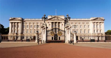 when was buckingham palace built 5 of the most expensive houses ever built the gentleman