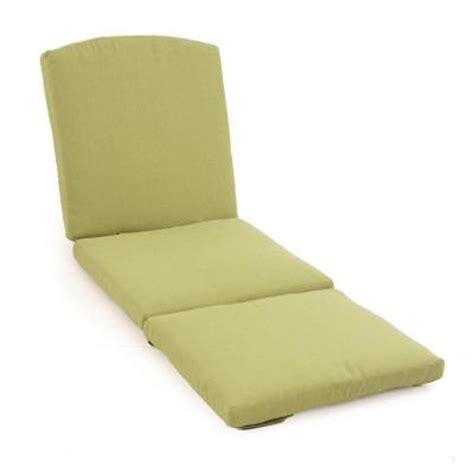 martha stewart chaise lounge replacement cushions martha stewart living charlottetown green bean replacement