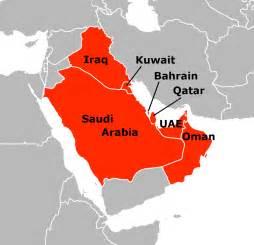arab gulf arab states of the persian gulf wikipedia