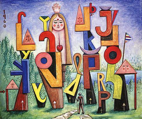 imagenes vanguardistas artisticas araliteratura vanguardismo