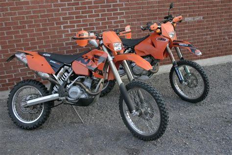 2004 Ktm 250exc 2004 Ktm 250 Exc Moto Zombdrive