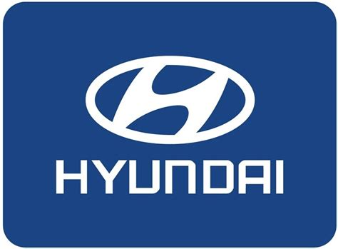 hyundai logos hyundai logo vector studio design gallery best design
