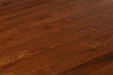 Jasper Hardwood Flooring by Jasper Hardwood Prefinished Oak Collection Gunstock
