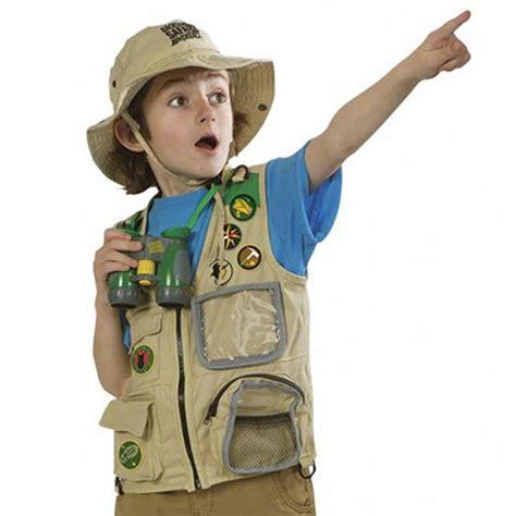 Backyard Safari Vest Backyard Safari Cargo Vest