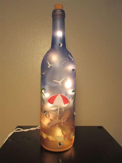 mini lights for wine bottles lighted wine bottle light cord bottle and wine