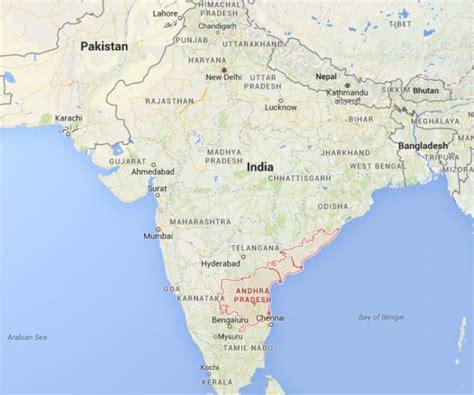 Andhra Pradesh Search Andhra Pradesh World Easy Guides