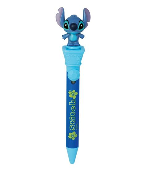 stitch spinning stage pen willtech gift limited