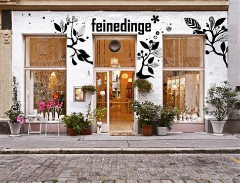 Feinedinge On The Wall by Best 25 Store Front Design Ideas On The Spot