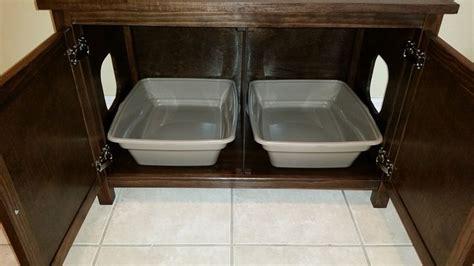 cat litter box cabinet australia odor free double cat litter box cabinet ideal for